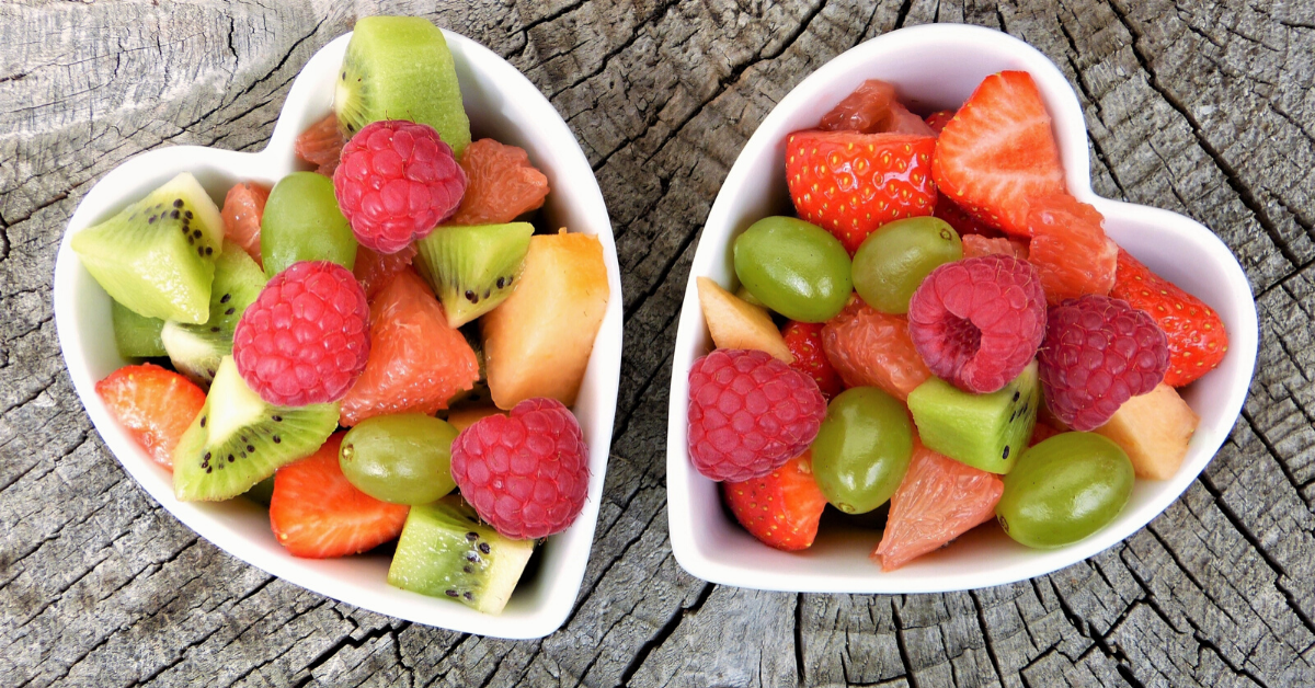 Fruits with Vitamin C – Top 5 Fruits for a Healthy Skin