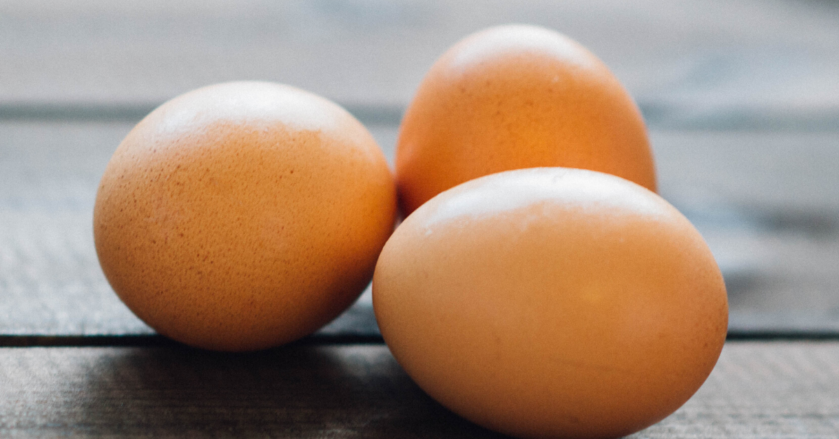 Benefits of Boiled Eggs with Proven Nutrition Facts – Lifestyle by IK