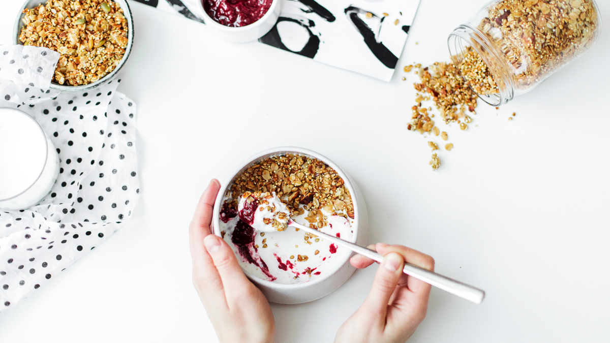 Nutrition Facts about Oatmeal and Incredible Health Benefits