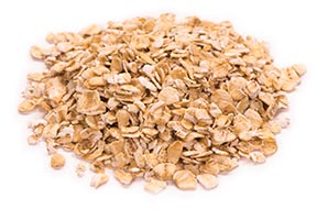nutrition facts about oatmeal - quick-oats