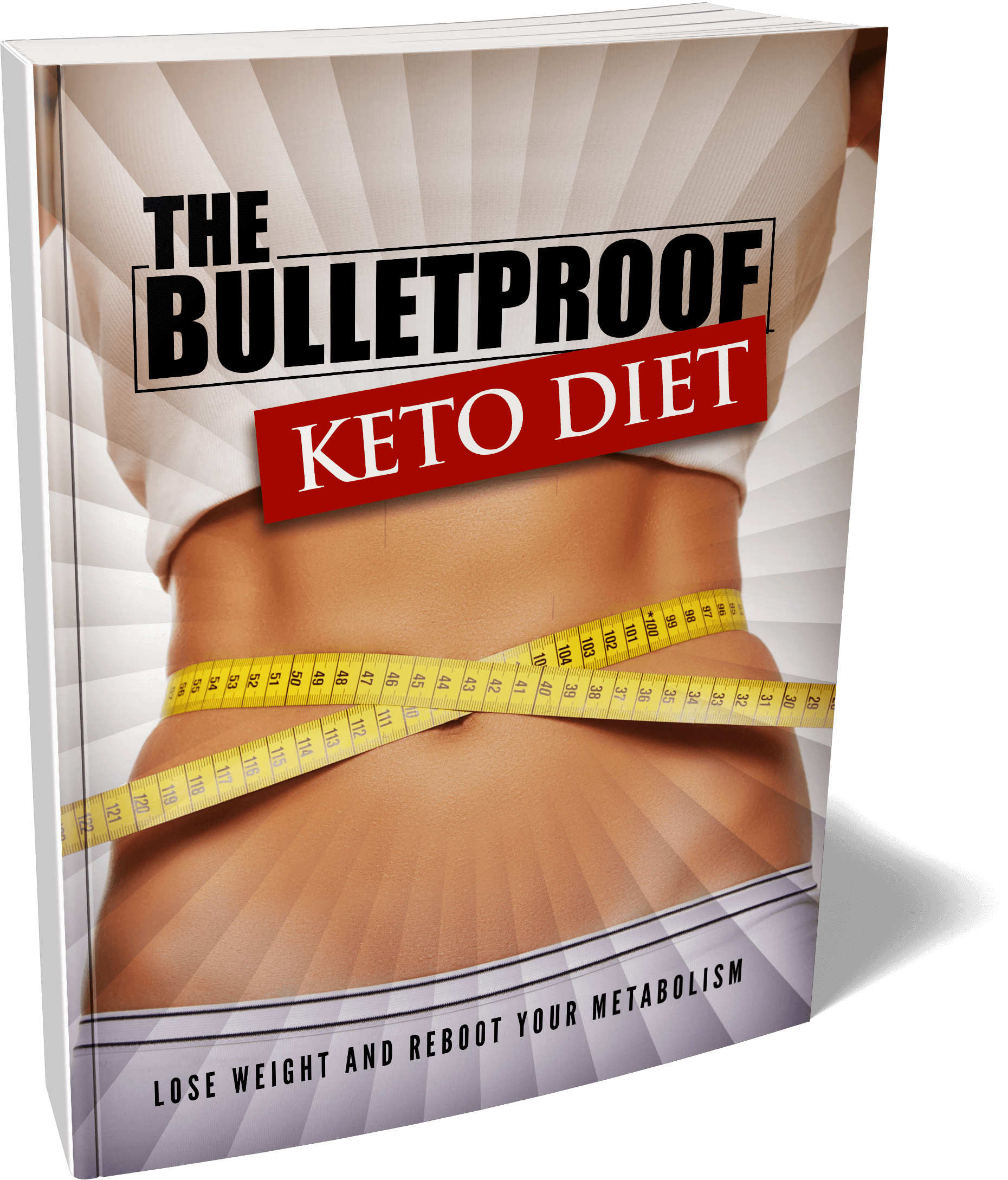 The bulletproof keto diet cookbook