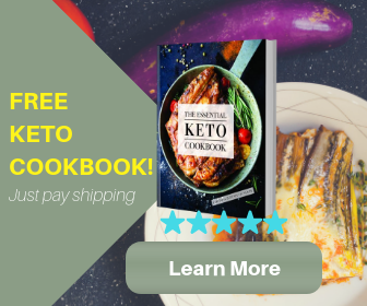 Keto Cook Book