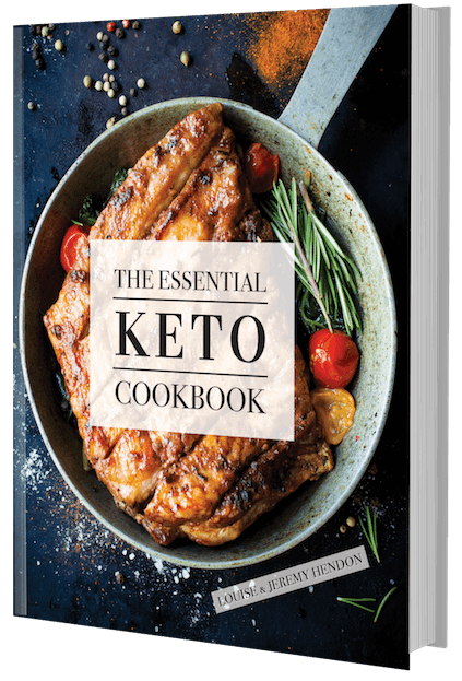 Free keto cookbook