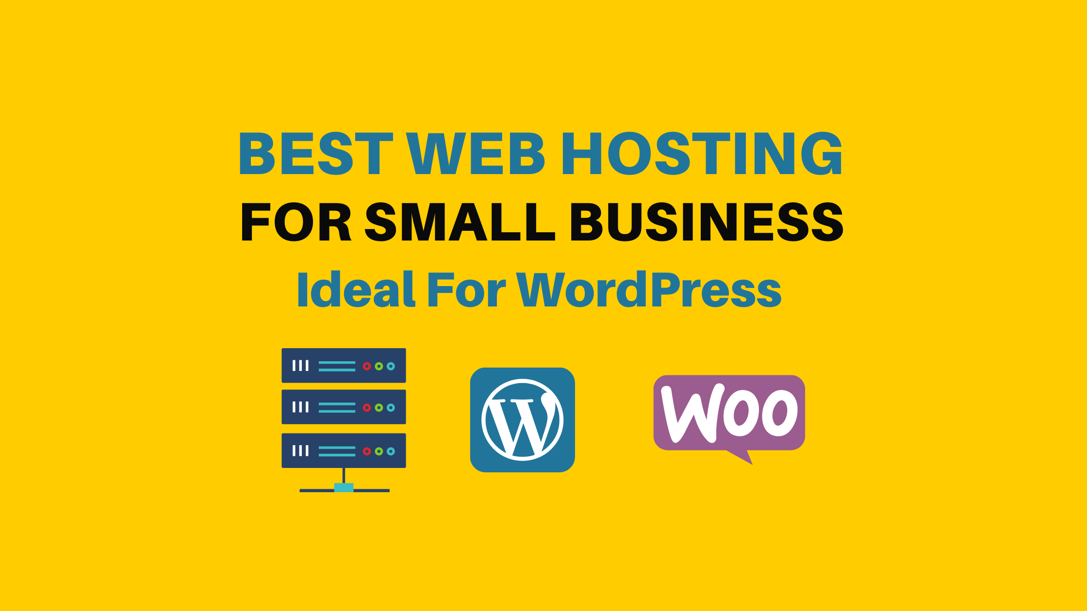 Best Web Hosting For Small Business – Ideal For WordPress Hosting