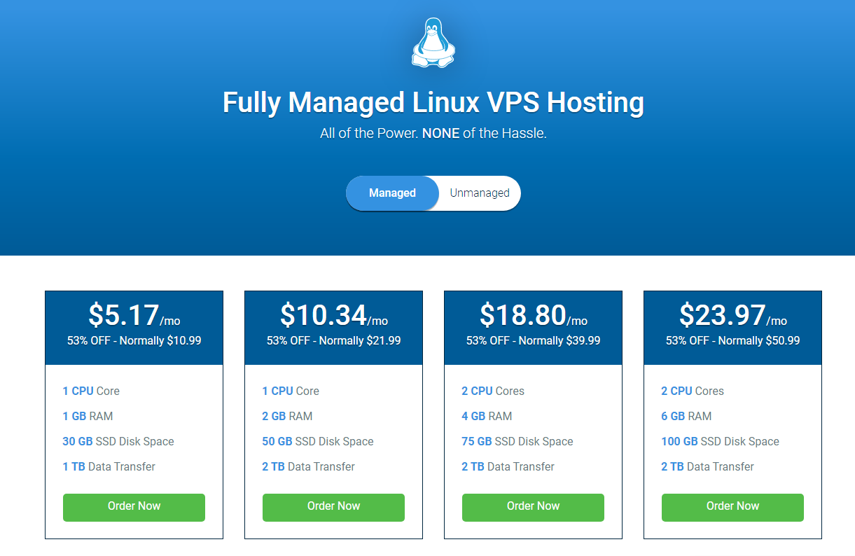 hostwinds-managed-vps