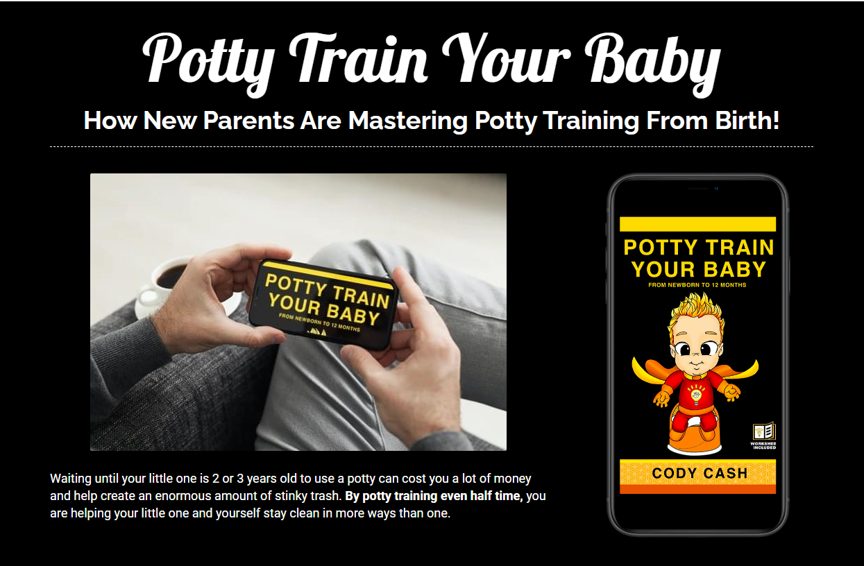 how-to-potty-train-toddler
