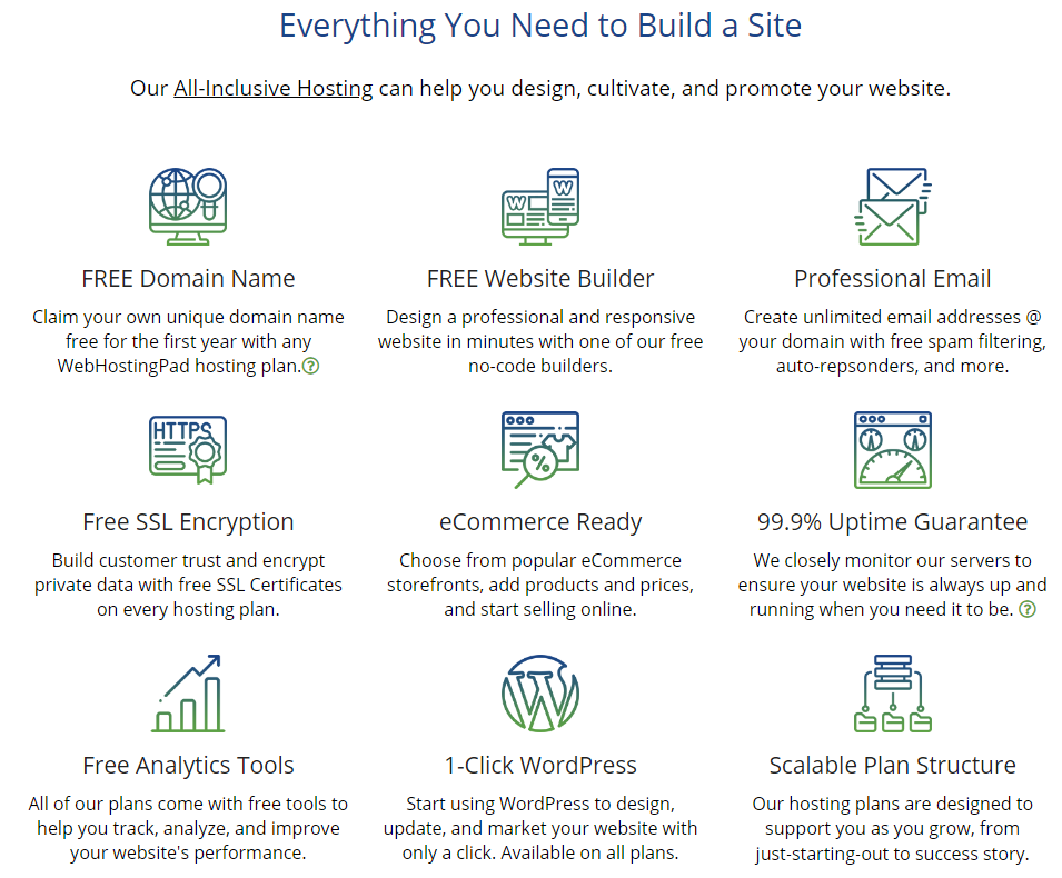 webhosting-pad-features
