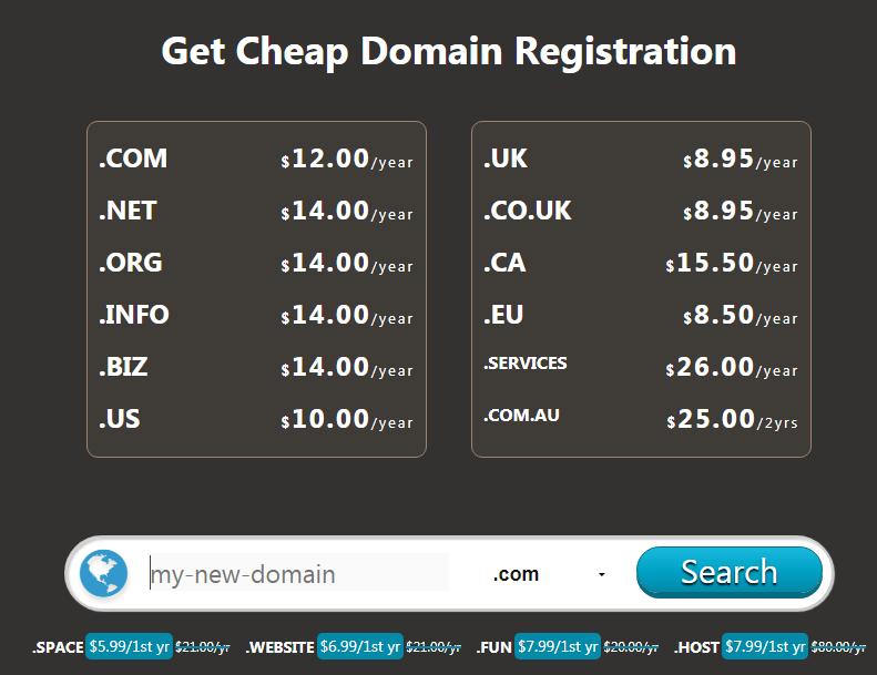 xeetechosting-domain-names