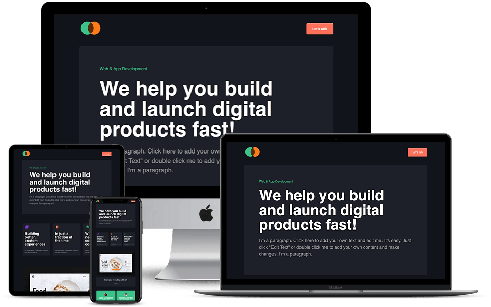 Groovefunnels templates