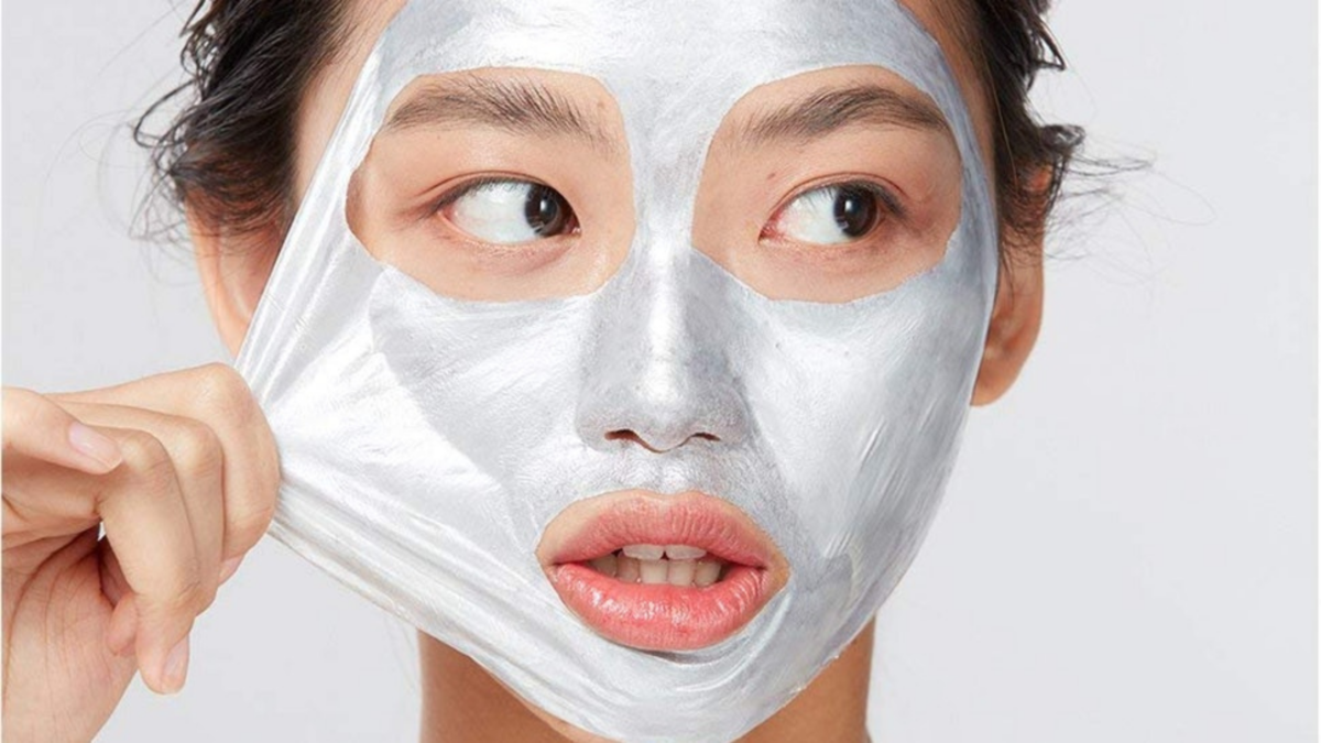 How to Make A Homemade Face Mask That Actually Works