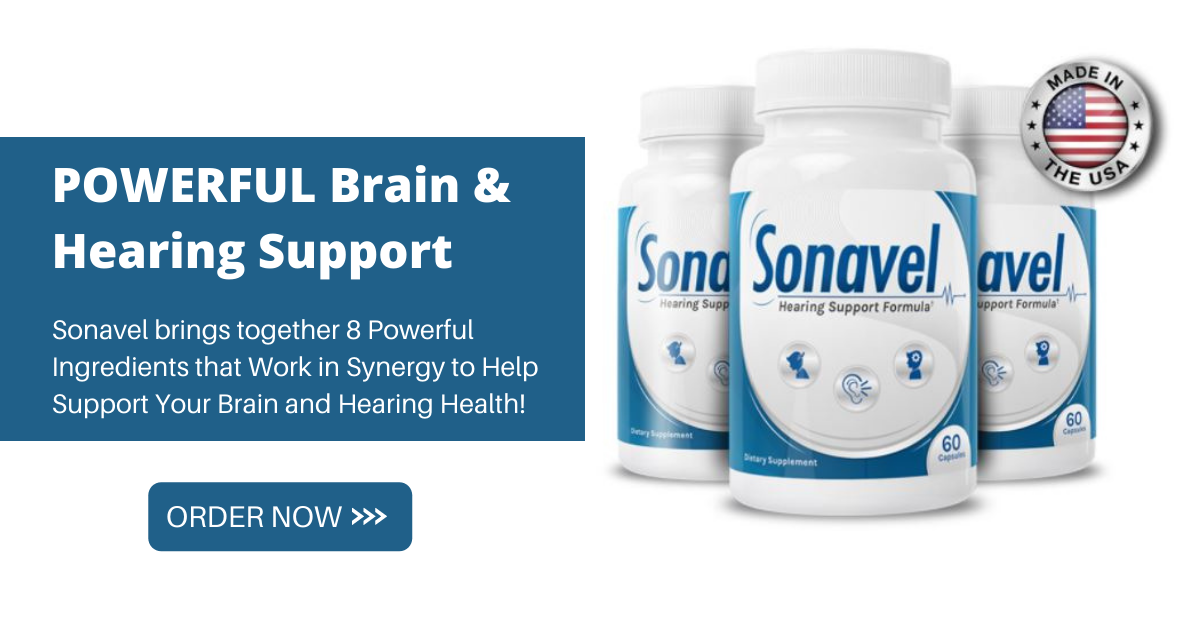 Hearing Support Supplement