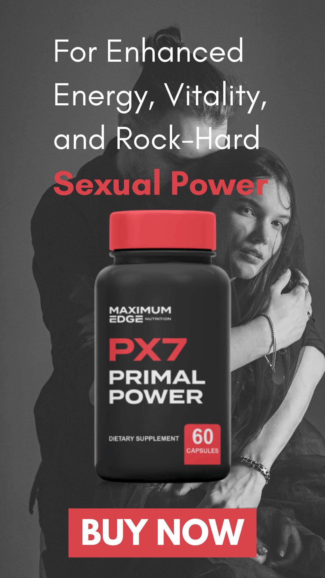 Primal Power Supplement